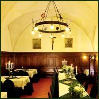 KLostersaal
